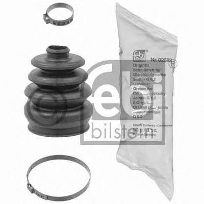 Пыльник ШРУС комплект FEBI 12806