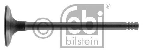 Клапан впускной FEBI 12860