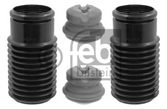 Защитный комплект амортизатора FEBI 13004