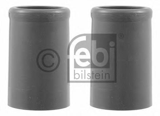 Пыльник амортизатора FEBI 13070