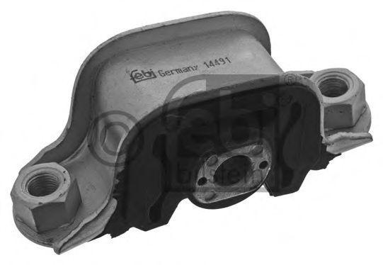 Опора двигателя FEBI 14491
