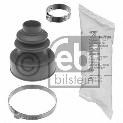 Комплект пыльника ШРУС FEBI 14906