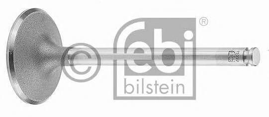 Клапан двигателя впускной FEBI 15359