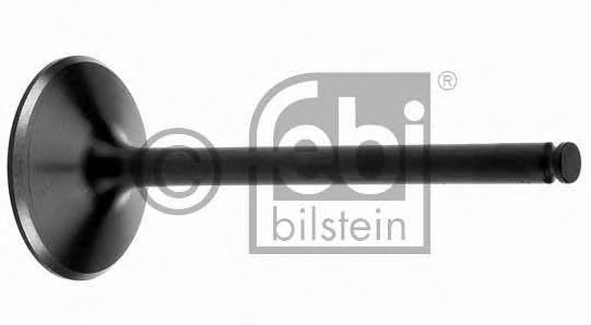 Клапан двигателя впускной FEBI 15363
