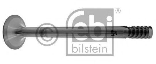 Выпускной клапан FEBI 15371