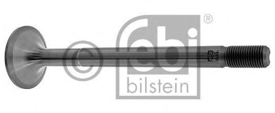 Выпускной клапан FEBI 15373