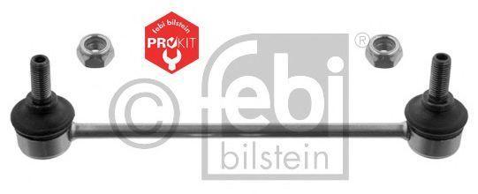 Стойка стабилизатора FEBI 15677