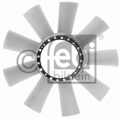 Крыльчатка вентилятора FEBI 15876