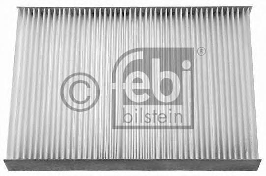 Фильтр салона FEBI 15939
