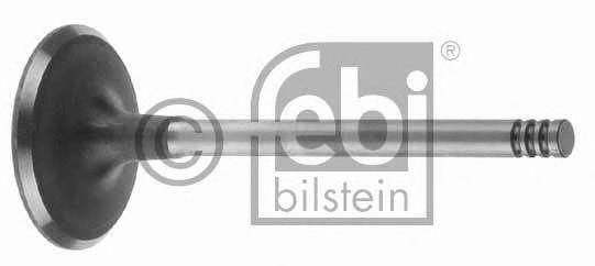 Клапан двигателя впускной FEBI 17386