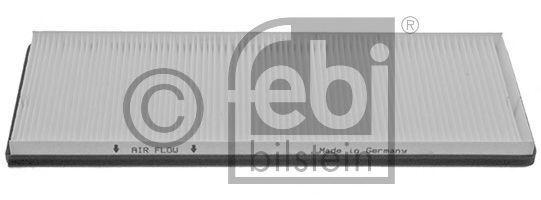 Фильтр салона FEBI 17 461