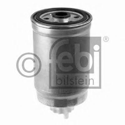 Фильтр топливный FEBI 17660