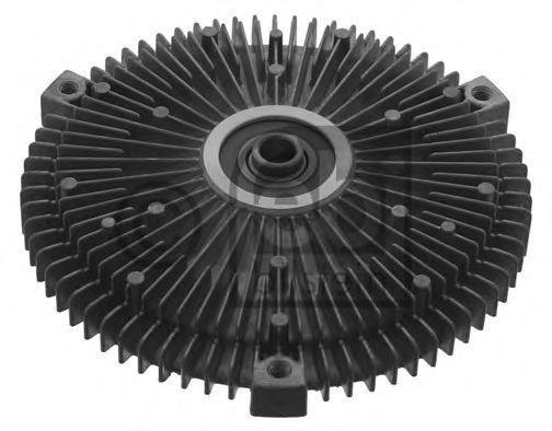 Вискомуфта FEBI 18007
