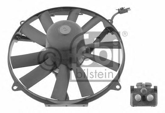 Вентилятор FEBI 18931