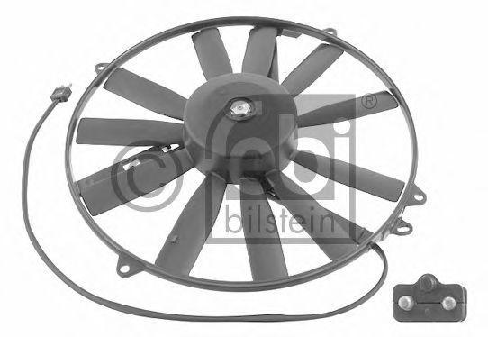 Вентилятор FEBI 18932