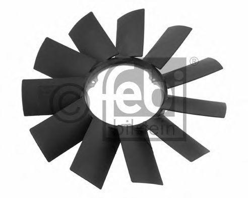 Крыльчатка вентилятора FEBI 19256