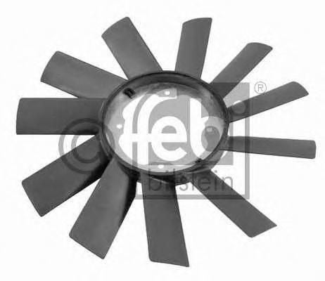 Крыльчатка вентилятора FEBI 22062
