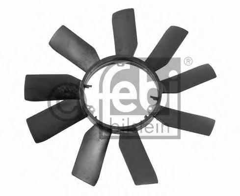 Крыльчатка вентилятора FEBI 22074