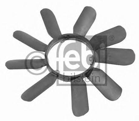 Крыльчатка вентилятора FEBI 22783