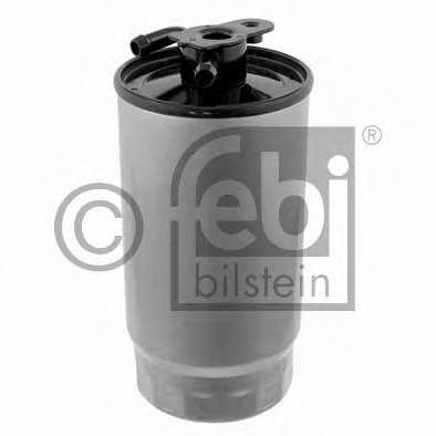 Фильтр топливный FEBI 23950