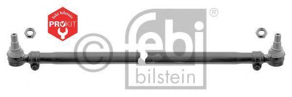 Тяга рулевая FEBI 24 109