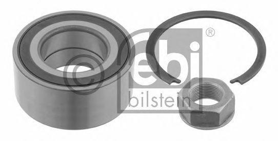 Подшипник ступицы комплект FEBI 24523