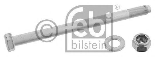 Монтажный комплект рычага подвески FEBI 24687