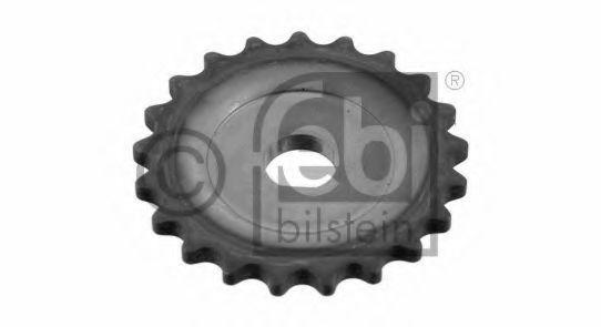 Шестерня, масляный насос FEBI 25454
