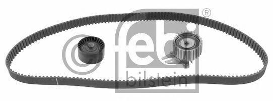 Ремкомплект ремня ГРМ FEBI 26147