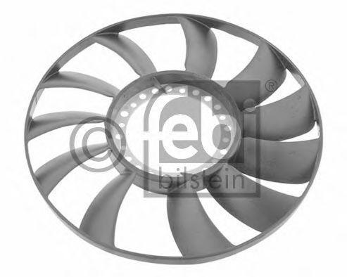 Крыльчатка вентилятора FEBI 26565