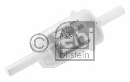 Фильтр топливный FEBI 26822