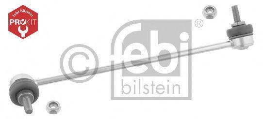 Стойка стабилизатора FEBI 27195