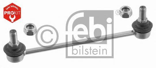 Стойка стабилизатора FEBI 27477