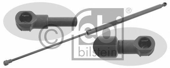 Амортизатор багажника FEBI 28008