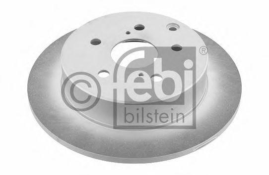 Диск тормозной FEBI 28153
