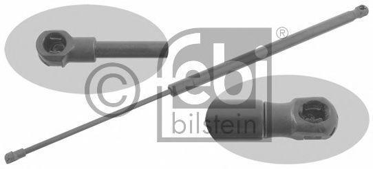 Газовая пружина, крышка багажник FEBI 29405