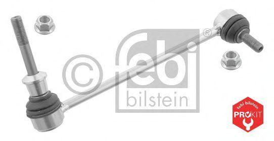 Стойка стабилизатора переднего FEBI 29611