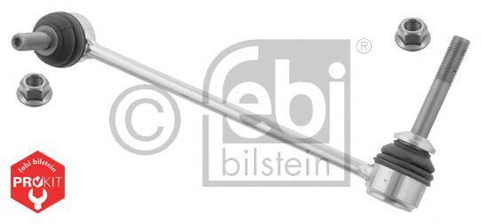 Стойка стабилизатора левая FEBI 29615