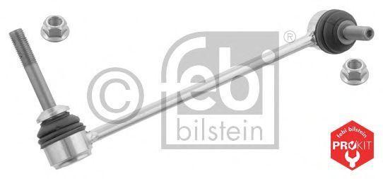 Стойка стабилизатора правая FEBI 29616