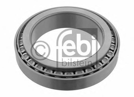 Подшипник ступицы колеса FEBI 29933