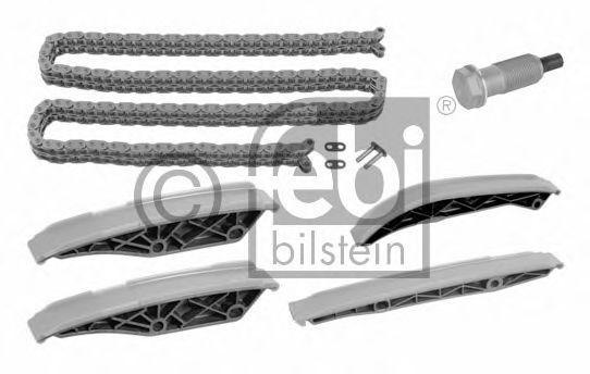 Ремкомплект цепи ГРМ FEBI 30303