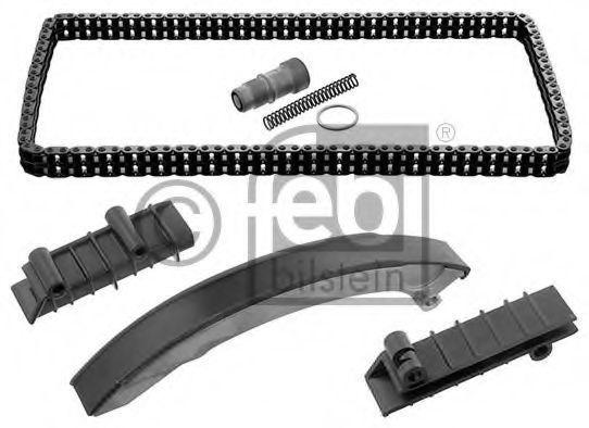 Ремкомплект цепи ГРМ FEBI 30306