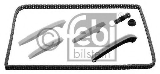 Ремкомплект цепи ГРМ FEBI 30328