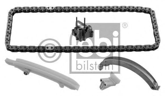 Ремкомплект цепи ГРМ FEBI 30343