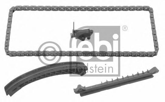 Ремкомплект цепи ГРМ FEBI 30381