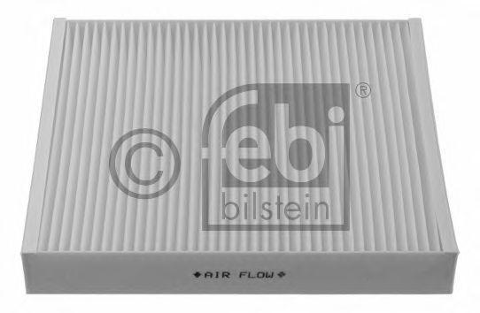 Фильтр салона FEBI 30743