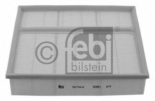 Фильтр воздушный FEBI 30941