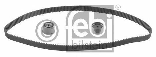 Ремкомплект ремня ГРМ FEBI 31060