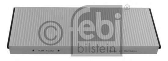 Фильтр, воздух во внутренном пространстве FEBI 31323