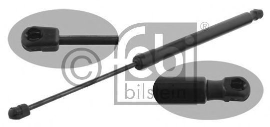 Амортизатор багажника FEBI 31681